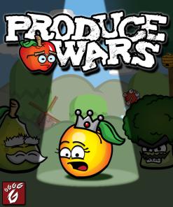 ProduceWarsBoxArt
