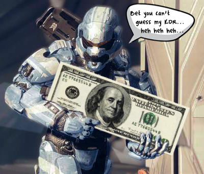 Halo Pay to Play