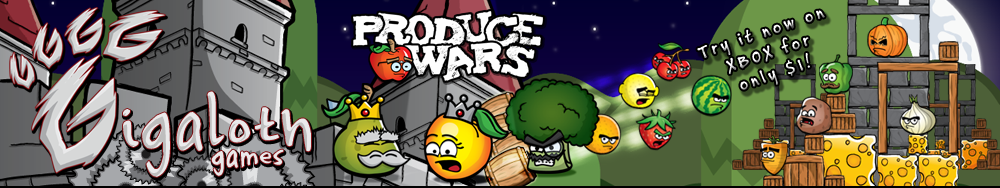 HeaderProduceWars