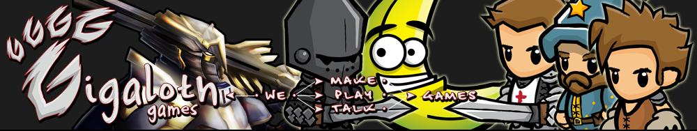 Gigaloth Games – 2D Indie Game Developer