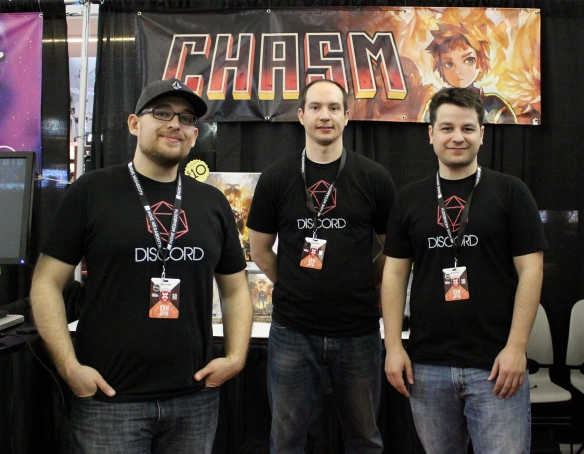 paxeast-team